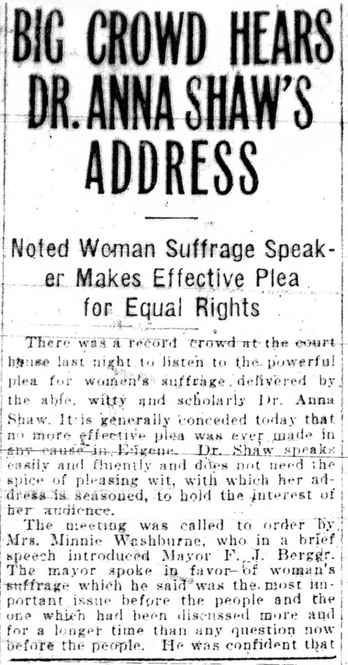 http://centuryofaction.org/images/uploads/EDG_October_3_1912_6_Big_Crowd_Hears_Dr._Anna_Shaw_Part_1_thumb.jpg
