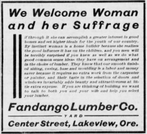 Fandango Lumber