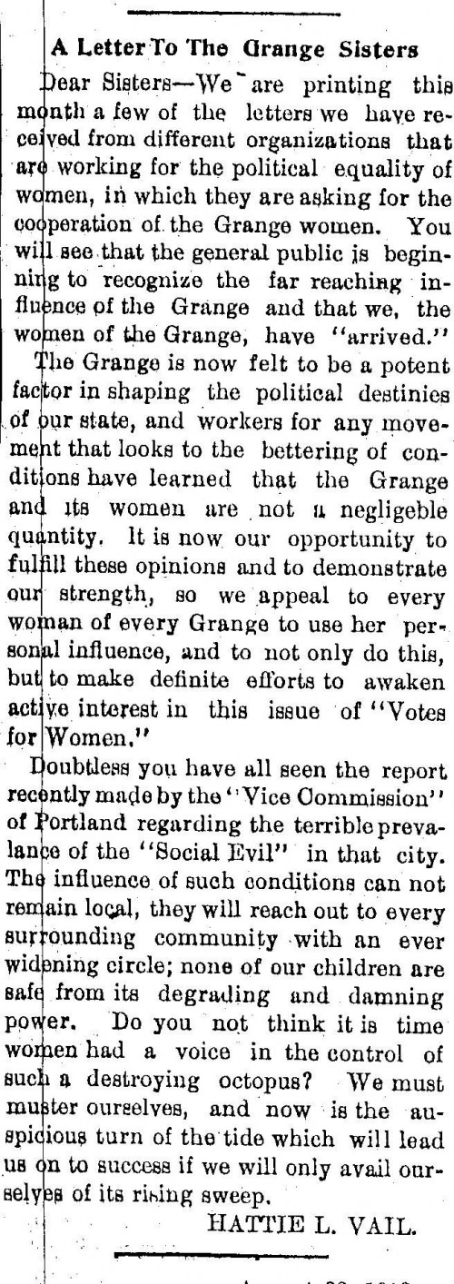http://centuryofaction.org/images/uploads/PGB_9_1912_204_A_Letter_to_the_Grange_Sisters_thumb.jpg