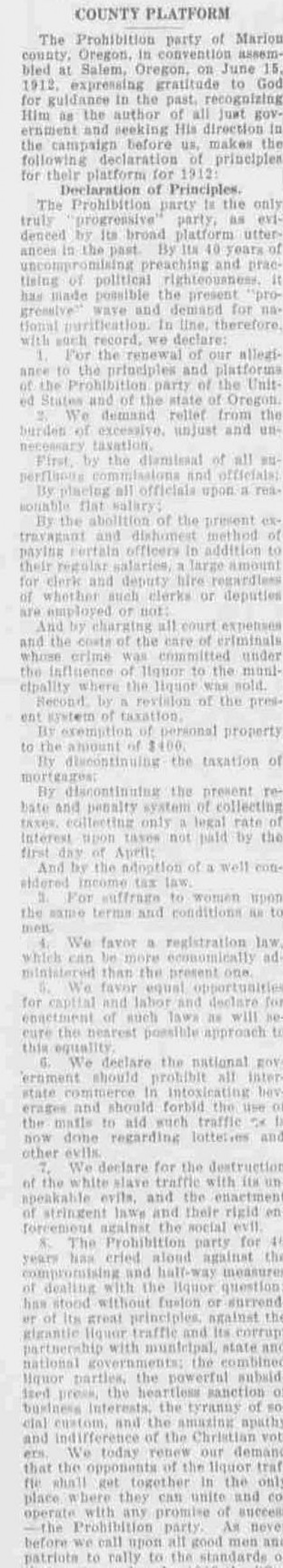 http://centuryofaction.org/images/uploads/Prohibition_Party_Declaration_of_Principles_Salem_Daily_Capital_Journal_November_2_1912_Page_6_thumb.jpg